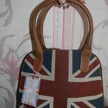 Мега стильная сумка Signare