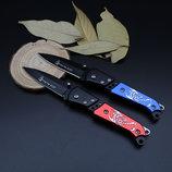 Складной нож - брелок
