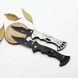 Портативный Складной Нож - Брелок