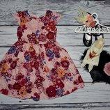 9 лет Очень нарядное романтичное и пышное платье для вашей принцессы