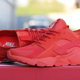 Кроссовки мужские Nike Huarache Orange