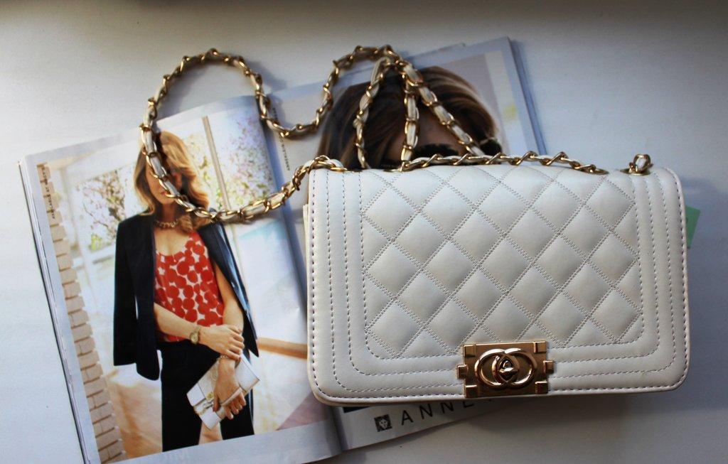 Chanel Шанель в Украине, официальный сайт и каталог