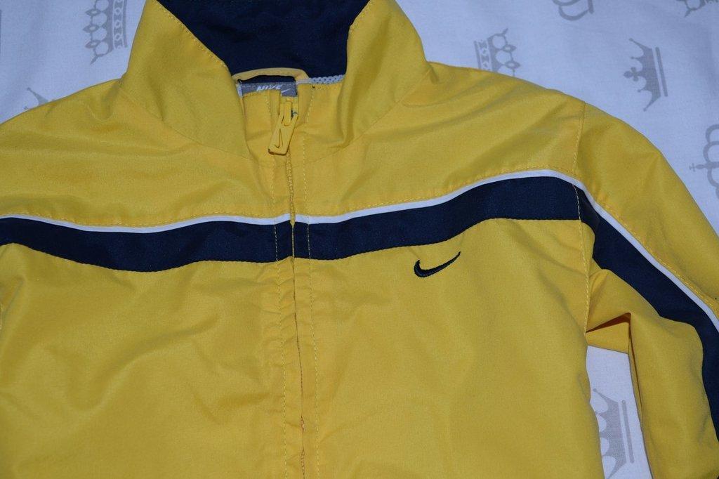 Кофты Nike