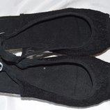 Босоніжки сандалі розмір 39, босоножки сандали размер 39