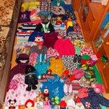 Брендовая детская одежда и обувь, распродажа