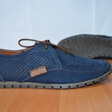 мужские летние туфли.