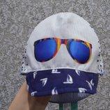Детская кепка панама на мальчика фирмы Dembo House