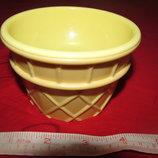 стаканчики стаканчик для мороженого игрушка