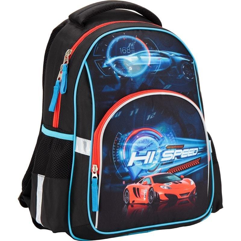 c52cced9d3b7 Продано: Рюкзак школьный Hi Speed K17-513S Kite ортопедическая спинка - школьные  рюкзаки kite в Днепропетровске (Днепре), объявление №13099057 Клубок (ранее  ...