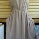 Новое стоковое парадное платье New Look 14/42 размер.