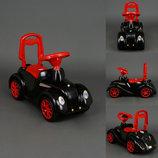 Машина Ретро черно-красная Орион 900 машинка каталка толокар