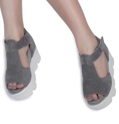 босоножки женские Хит на каблуках на платформе сандалии шлепки ботильоны