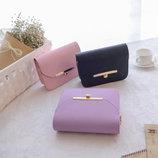 Деловая женская сумка сундук на цепочке В Наличии