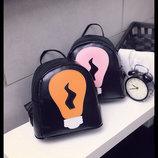 Оригинальный рюкзак с лампочкой В Наличии