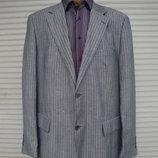 Финальная распродажа мужских пиджаков Мужской пиджак Zara большого размера