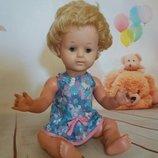 Кукла черепашка