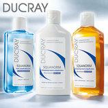 Ducray средства от перхоти, псориаза, себорейного дерматита, гнейса Дюкрей шампуни