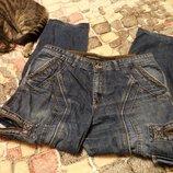 джинсы мужские большой размер