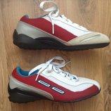 Кросовки из італія розмір-37