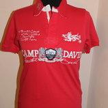 Поло Camp David