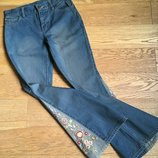 Джинсы Ralph Lauren Polo jeans co. размер 10