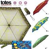 Зонт Totes TRX mini Trekker от дождя и солнца UPF50