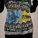 Эксклюзивная блуза,туника от бренда Save the Queen.Оригинал