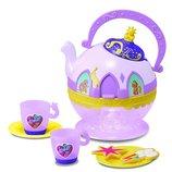 My Little Pony Музыкальный волшебный чайник замок Teapot Palace Toy
