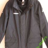 Демисезонная куртка Kappa 50-52 р VIETNAM