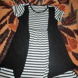 Детское нарядное платье TU Ти-Ю