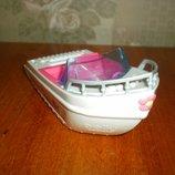 лодка Polly Pocket