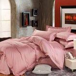 Комплект постельного белья Nova Postil Rose сатин