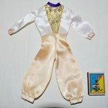 Разные аксессуары для ваших кукол куколок барби кен костюм Алладина
