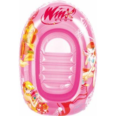 Плот надувной Winx от 3 до 6 лет