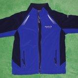 Неопрен Regatta брендовая олимпийка ветровка курточка
