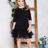 Платье 122-152р.