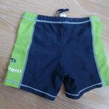 Плавки мальчику 3 года 98 см CampuS море лето басейн