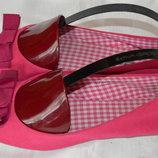 Балетки туфлі Dinsko розмір 39 40, туфли