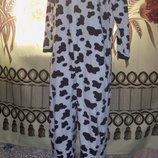 Фирменная пижама-слип Кигуруми F&F, 12-14, футужама, Китай.