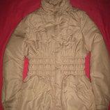 Демисезонная курточка Zebra - размер М