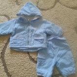 костюм, костюмчик,набор куртка,курточка,штани,штанишки,штаны,штанішки .0-3міс
