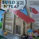Конструктор построй свой дом