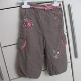 Симпатичные штанишки с вышивкой 1,5-2,5 г