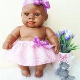 Кукла пупсик этнический из Германии