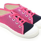Классные кеды на шнурках Waldi 30-36 p