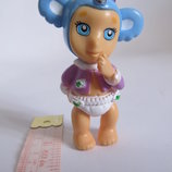 Коллекционная маленькая куколка кукла ребенок пупс пупсик