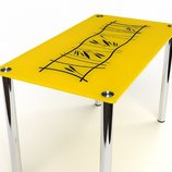 Обеденный стол Бамбук