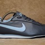 Nike Classic кожанные кроссовки. Таиланд. Оригинал 37 р.