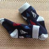 на стопу от 7 см носочки мягусенькие качественные в идеальном состоянии