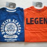 Яркие футболочки для Ваших деток